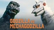 Godzilla contre Mechagodzilla wallpaper