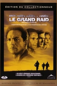 Le Grand raid  film complet