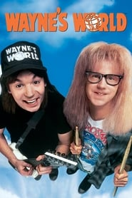 View Wayne's World (1992) Movie poster on 123movies