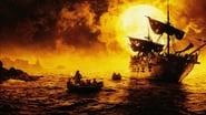 Pirates des Caraïbes: La Malédiction du Black Pearl wallpaper