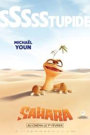 Poster Movie Sahara 2017