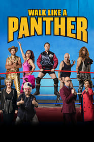 View Walk Like a Panther (2018) Movie poster on Ganool