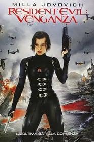 Resident Evil: Venganza