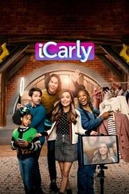 iCarly series tv