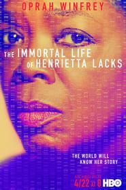 Poster Movie The Immortal Life of Henrietta Lacks 2017