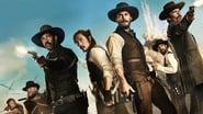 Les 7 Mercenaires wallpaper
