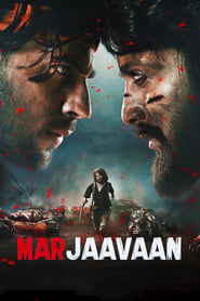 View Marjaavaan (2019) Movie poster on INDOXX1