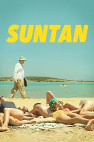 View Suntan (2016) Movie poster on cokeandpopcorn