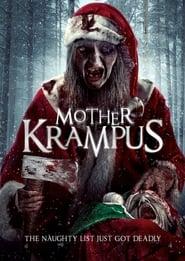 View Mother Krampus (2017) Movie poster on cokeandpopcorn