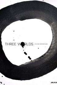 View Three Worlds (2018) Movie poster on INDOXX1