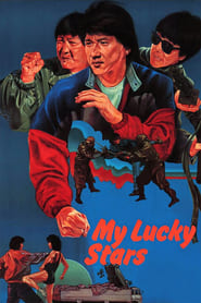 View My Lucky Stars (1985) Movie poster on Ganool