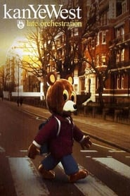 Kanye West: Late Orchestration