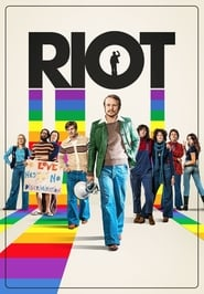 View Riot (2018) Movie poster on Ganool123