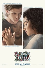 Poster Movie Everything, Everything 2017