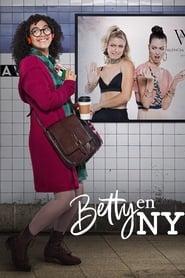 Betty em Nova York