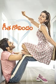 View Geetha Govindam (2018) Movie poster on Ganool