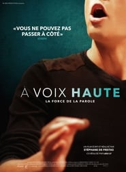Poster Movie À voix haute - La force de la parole 2017