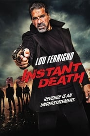 View Instant Death (2017) Movie poster on Ganool
