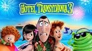 Hôtel Transylvanie 3 : Des Vacances Monstrueuses wallpaper