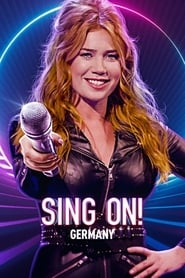Sing On! Germany TV shows
