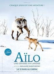 Aïlo : Une odyssée en Laponie  film complet