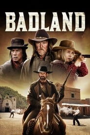 View Badland (2019) Movie poster on Ganool