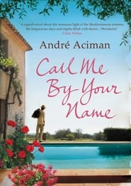 Poster Movie Call Me by Your Name 2017