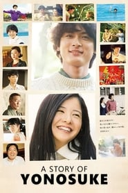 View A Story of Yonosuke (2013) Movies poster on Ganool
