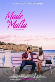 View Made in Malta (2019) Movie poster on Ganool
