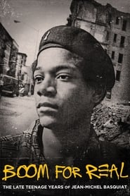 Boom for Real: The Late Teenage Years of Jean-Michel Basquiat TV shows