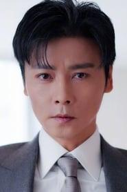 Zhang Jin Master Z: Ip Man Legacy