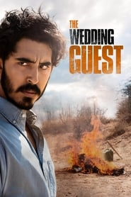 View The Wedding Guest (2019) Movie poster on Ganool