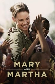 Mary and Martha poster