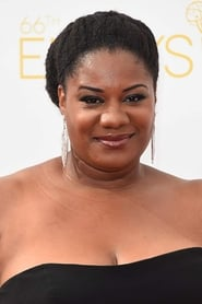 Adrienne C. Moore Wonder Woman: Bloodlines