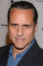 Maurice Benard Victoria Gotti: My Father's Daughter