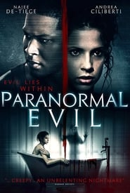 View Paranormal Evil (2018) Movie poster on Ganool123