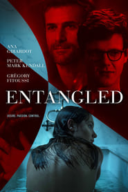 View Entangled (2019) Movie poster on Ganool