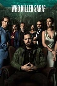 Qui a tué Sara ? series tv