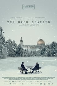 View The Oslo Diaries (2018) Movie poster on Ganool