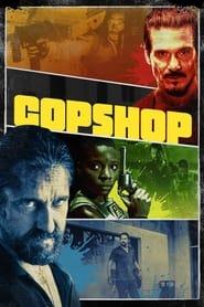 Copshop series tv