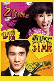 View My Lucky Star (2013) Movie poster on Ganool