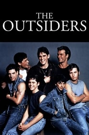 View The Outsiders (1983) Movie poster on 123movies