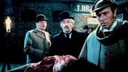 Sherlock Holmes attaque l'Orient-Express wallpaper