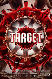 View Target (2018) Movie poster on Ganool123