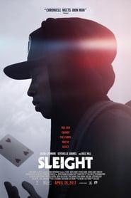Poster Movie Sleight 2017