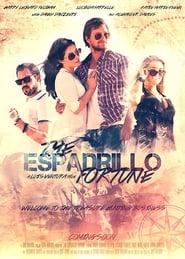 View The Espadrillo Fortune (2017) Movie poster on cokeandpopcorn.click