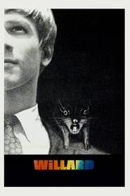 View Willard (1971) Movie poster on 123movies