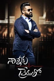 View Nannaku Prematho (2016) Movie poster on INDOXX1