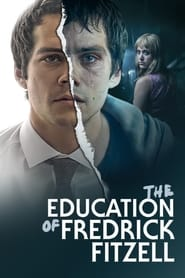 The Education of Fredrick Fitzell series tv