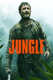 View Jungle (2017) Movie poster on cokeandpopcorn